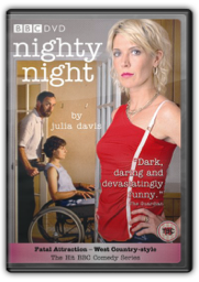 f1108055d3 Nighty Night - Series 1  DVD  Julia Davis